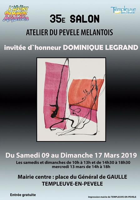 Atelier du Pévèle Mélantois